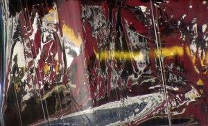 """Manfred Krautschneider - """"Fire arpeggio"""" 2013, archival pigment print, edition of 5"""