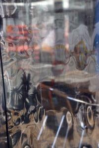 "Manfred Krautschneider - ""Alien paradise"" 2017, archival pigment print, edition of 5"