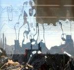 """Manfred Krautschneider - """"Construct"""" 2012, archival pigment print, edition of 5"""